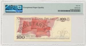 100 zł 1979 - EU