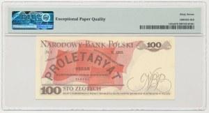 100 zł 1975 - M