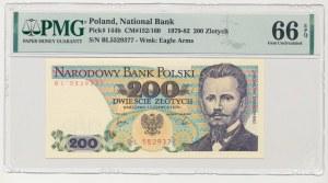 200 zł 1979 - BL