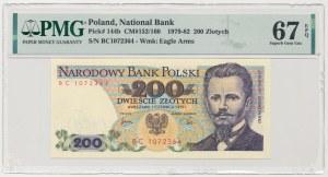 200 zł 1979 - BC