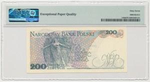 200 zł 1979 - BB