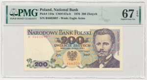 200 zł 1976 - B