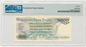 5.000 złotych 1982 - Z