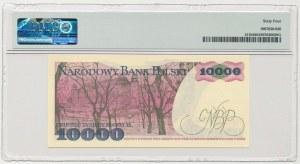 10.000 złotych 1988 - Z