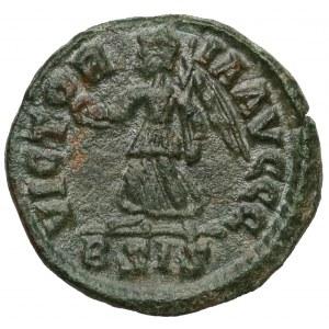 Walentynian II (375-392 n.e.) Nummus, Siscia