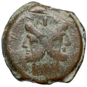 Republika, As - po 211 p.n.e.