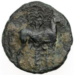 Grecja, Kartagina (400-350 p.n.e.) Brąz