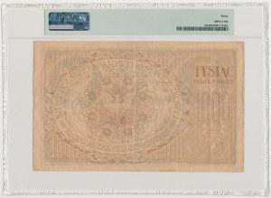 1.000 mkp 1919 - I A
