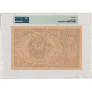 1.000 mkp 1919 - bez oznaczenia serii