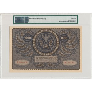 1.000 mkp 1919 - III Serja AX