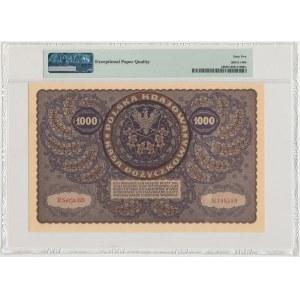 1.000 mkp 1919 - II Serja BB