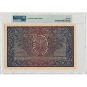 5.000 mkp 1920 - II Serja C
