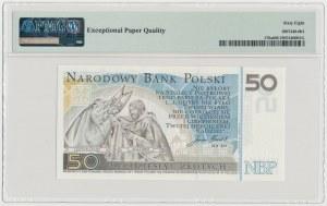 50 złotych 2006 Jan Paweł II - JP 0509703