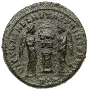 Konstantyn I Wielki (306-337 n.e.) Follis