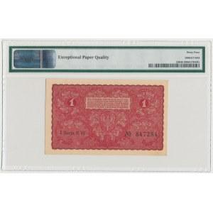 1 mkp 1919 - I Serja EW