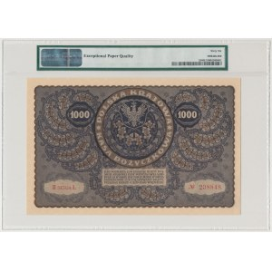1.000 mkp 1919 - III Serja Ł
