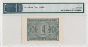1 złoty 1941 - AB