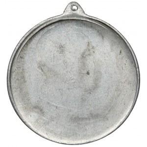 Medal, Zjazd Związku Rezerwistów w Zułowie 1937