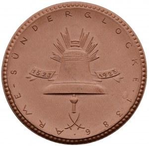 Miśnia, Medal 1923 - Dzwon Grzesznika (Armen-Sünder Glocke) [Wrocław]