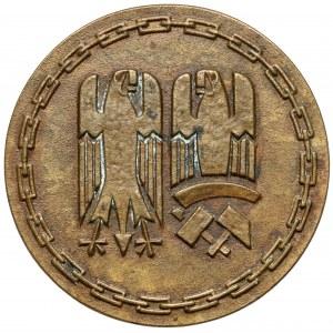Medal, Górny Śląsk, 1921 - 1931