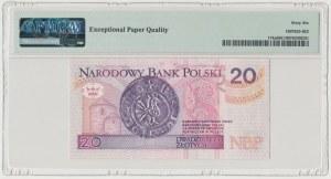 20 złotych 1994 - AC