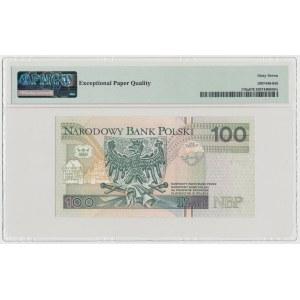 100 złotych 1994 - AA 0004540