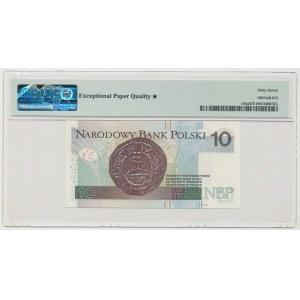 10 złotych 2012 - AA