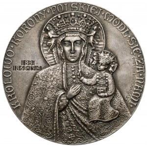 Medal Poległym na polu chwały 1915