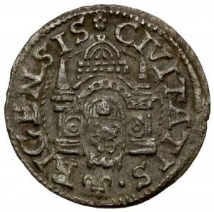 Wolne Miasto Ryga, Szeląg 1577