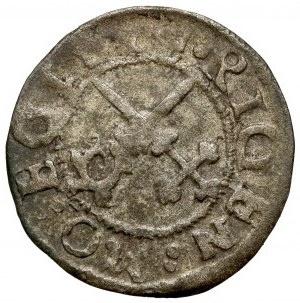 Ryga, Arcybiskupstwo, Szeląg 1538