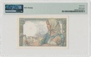 France, 10 Francs 1947