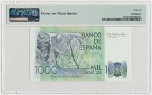 Spain, 1.000 Pesetas 1979
