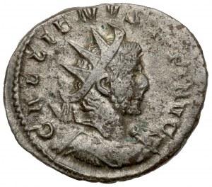 Galien (258-268 n.e.) Antoninian, Cologne