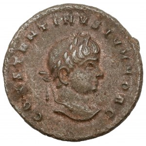 Konstantyn II (337-340 n.e.) Follis, Siscia