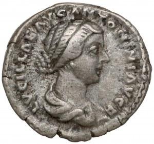 Lucilla (164-169 n.e.) Denar, Rzym
