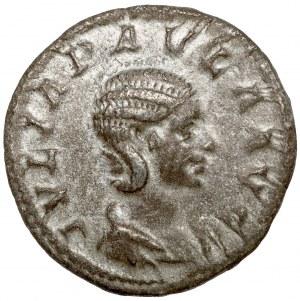 Julia Paula (219-220 n.e.) Denar, Rzym