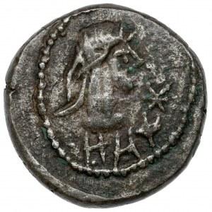 Grecja, Królestwo Bosporu, Reskuporides IV (242–276 n.e.) Stater