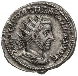 Trebonian Gallus (251-253) Antoninian, Rzym