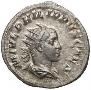 Filip II, Syn Filipa I Araba (247–249 n.e.) Antoninian Rzym