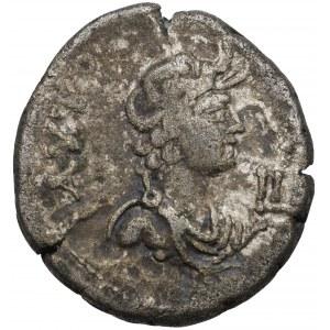 Neron (54-68 n.e.) Prowincje rzymskie, Aleksandria, Tetradrachma