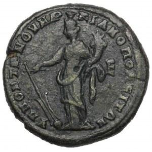 Makrynus (217-218 n.e.) Marcianopolis, AE Pentassarion