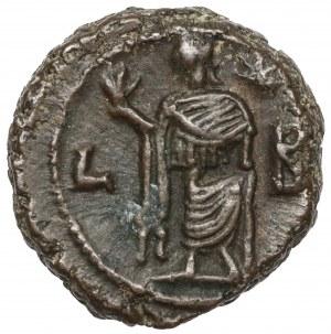 Maksymian Herkuliusz (286-305 n.e.) Tetradrachma, Aleksandria