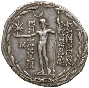 Syria, Antioch VIII(121-96 p.n.e.) Tetradrachma, Damaskus