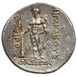 Grecja, Tracja, Thasos, Tetradrachma (168-148 p.n.e.) - Piękna