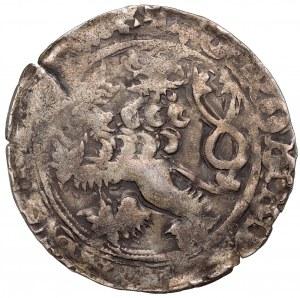 Czechy, Wacław IV (III) (1378–1419), Grosz praski, Kutna Hora