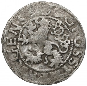 Czechy, Ferdynand I Habsburg (1526-1564), Grosz praski