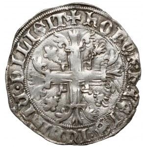 Włochy, Neapol, Robert I Mądry (1309-1343), Gigliato