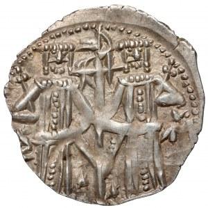 Bułgaria, Aleksander i Michał (1331-1355), Grosso