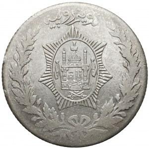 Afganistan, Amanullah, 2,5 rupii 1299 (1920)