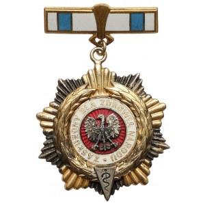 PRL, Odznaka Zasłużony dla Zdrowia Narodu